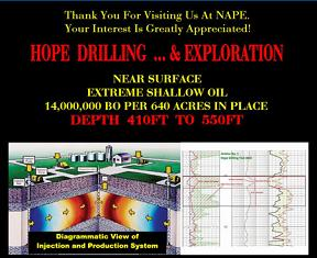Hope Drilling - Kerrville, TX