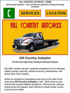 Hill Country AutoPlex